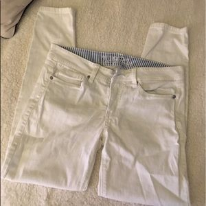 Rue 21 White Pants